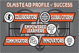 Olmstead Profile of Success