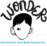 Wonder One School, One Book